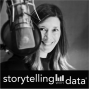 Artwork for storytelling with data: #18 dataklubben replay