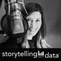 Artwork for storytelling with data: #23 Nancy Duarte & DataStory