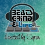 Artwork for Beats Grind & Life Podcast Episode 035 DJ Static