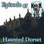Artwork for Haunted Dorset