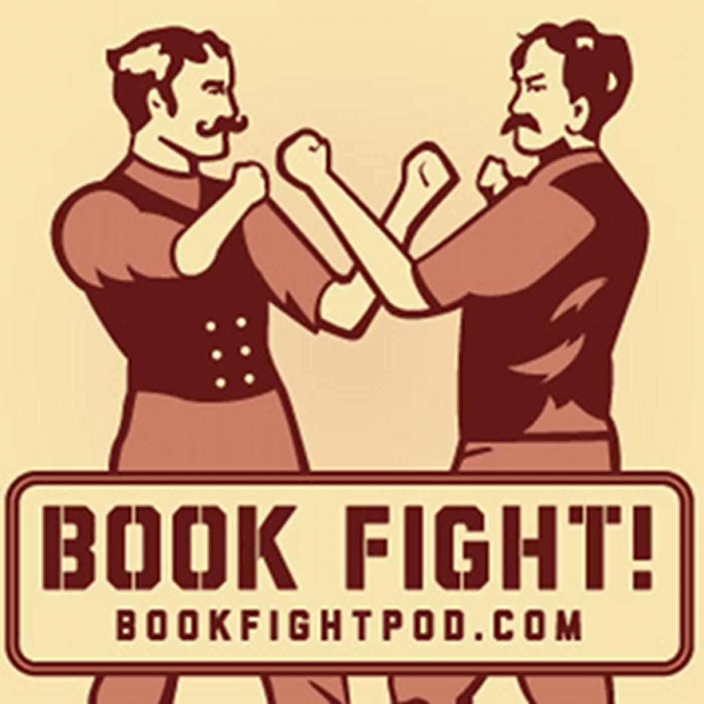 Book Fight