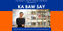 Artwork for Ka Baw Say: Why is Fraternity an Excellent Fit for First Generation Students?