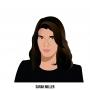 Artwork for Sarah Miller