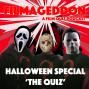Artwork for Episode 28: The Quiz (Halloween Special)