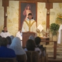 Artwork for 190616 Trinity Sunday, Peter's profession and the vocation of Consecrated Laity at MDM