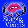 Artwork for Episode 11: Stags & Vixens