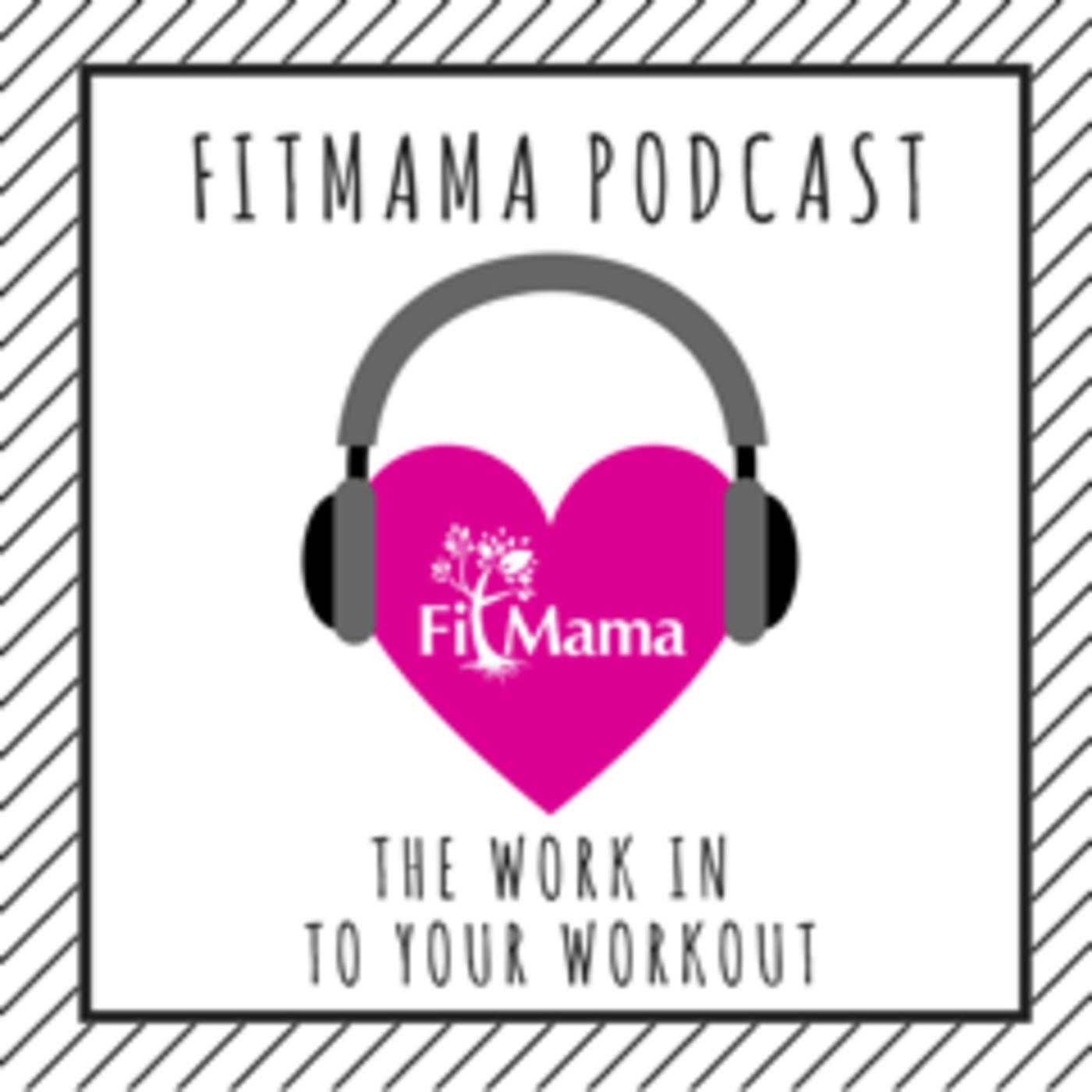 FitMama  show art