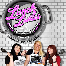 Artwork for Lunch Ladies Book Club: Episode #0 - Introduction