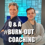 Artwork for afl.5 Burn-out Coaching
