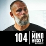 Artwork for Ep 104 - Visualisation for athletic development and competitive success with Julien Pineau - Part 2