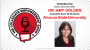 Artwork for Episode 152: Guest Interview w/ Dr. Amy Golden from Arizona State University