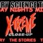 Artwork for KST Saturday Night's Minisode: X-treme Close-up