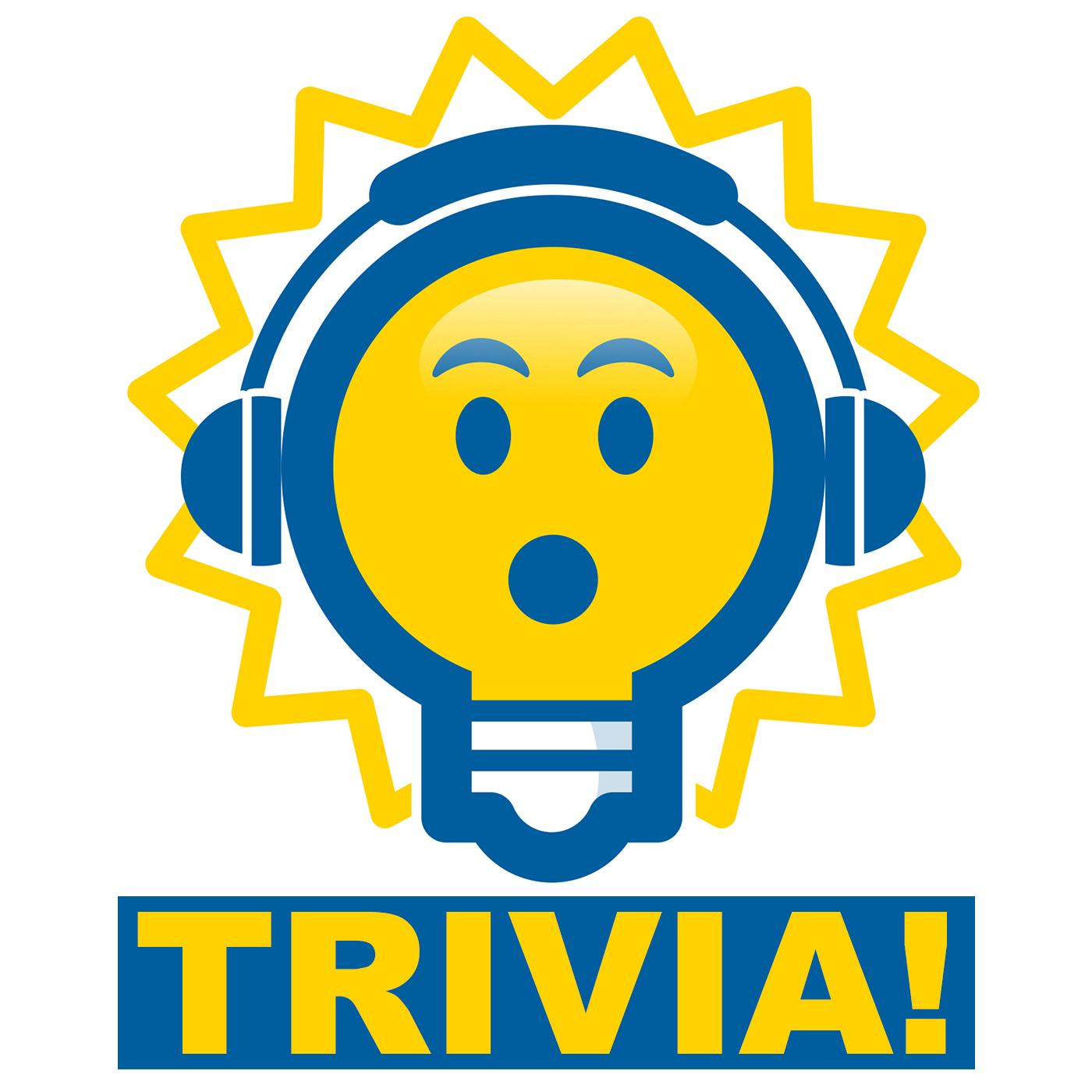 Stuff I Never Knew Trivia Game Show Podcast show art