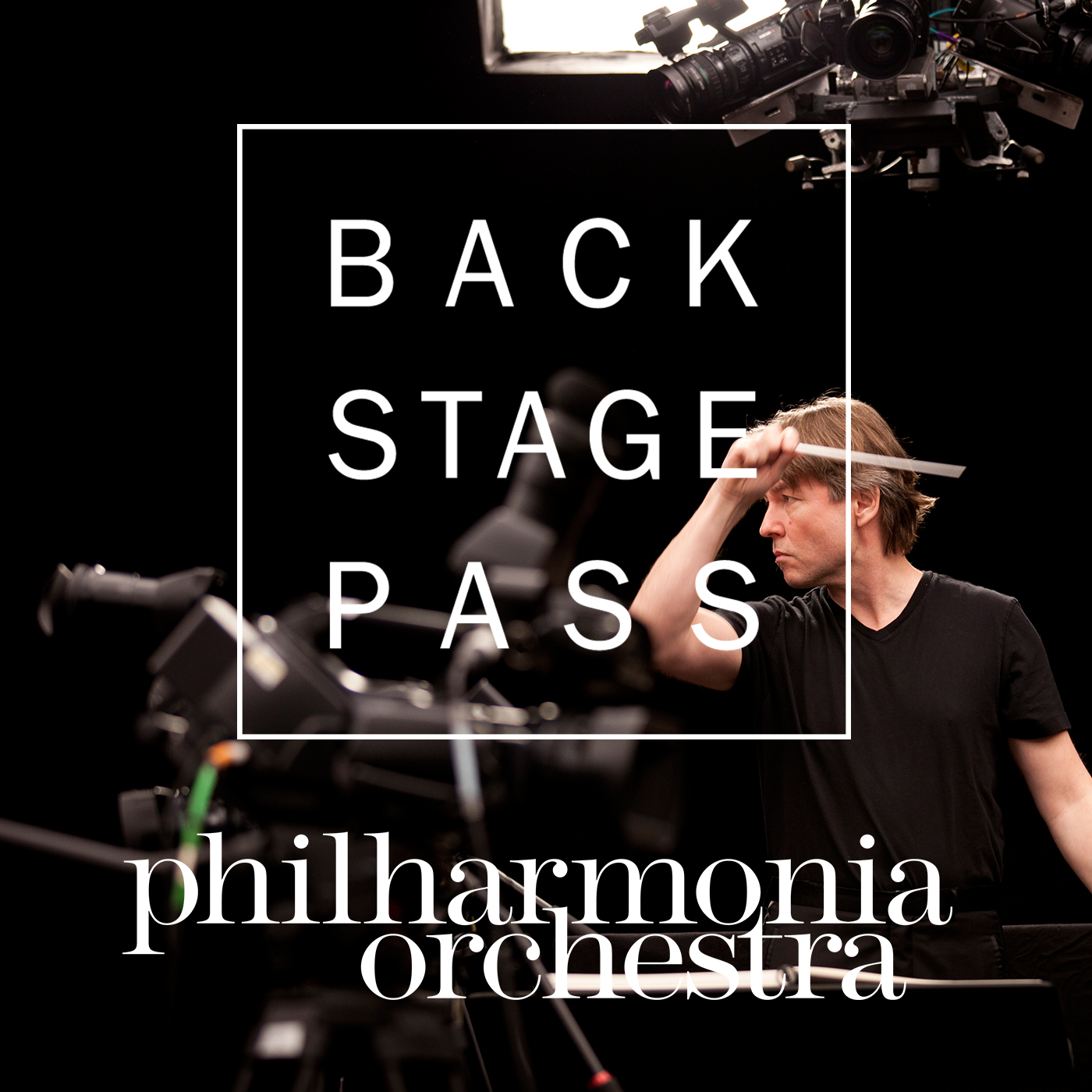 *NEW SERIES* Philharmonia Orchestra Backstage Pass: Berlioz Requiem