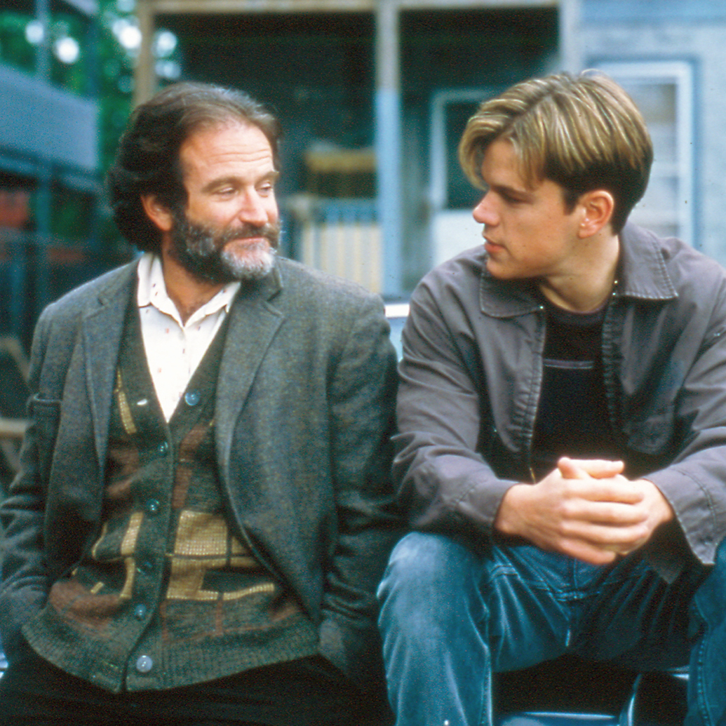The Test Of Time Episode 74 Good Will Hunting 1997