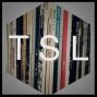 Artwork for 18 - The Swinging Lights Podcast Ep 18 - Max Karren