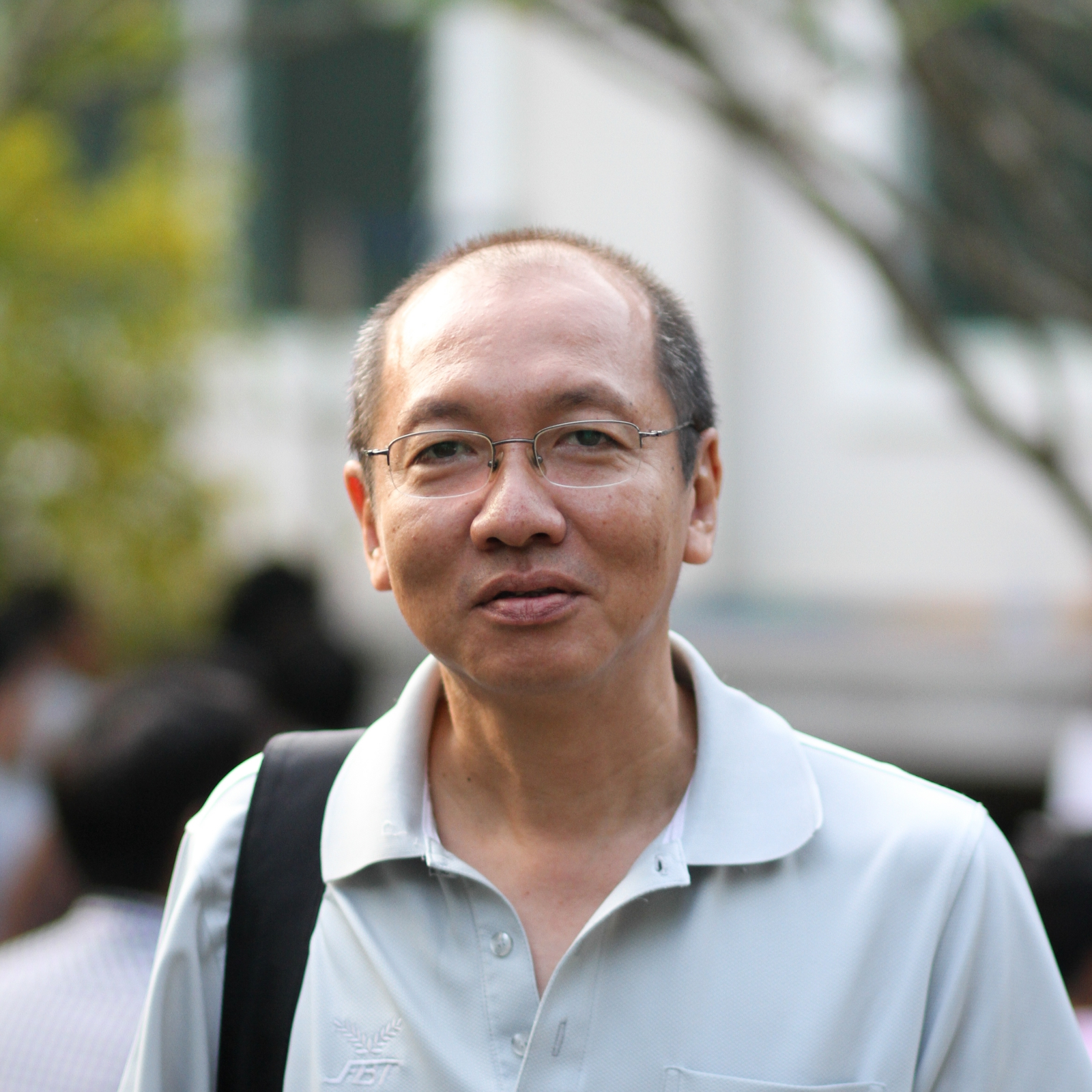 A Head Start on Mindfulness Part II - Ajahn Surawat (enswt160312B)