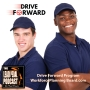 Artwork for Hire Passionate Drivers with the Drive Forward Program