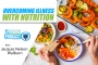 Artwork for Jacquie Nelson Walburn - Overcoming Illness With Nutrition
