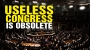 Artwork for Useless Congress PROVES we don't need them!