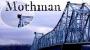 Artwork for URBAN LEGENDS I: MOTHMAN AND MORE