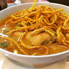Final Bite: The Real Khao Soi
