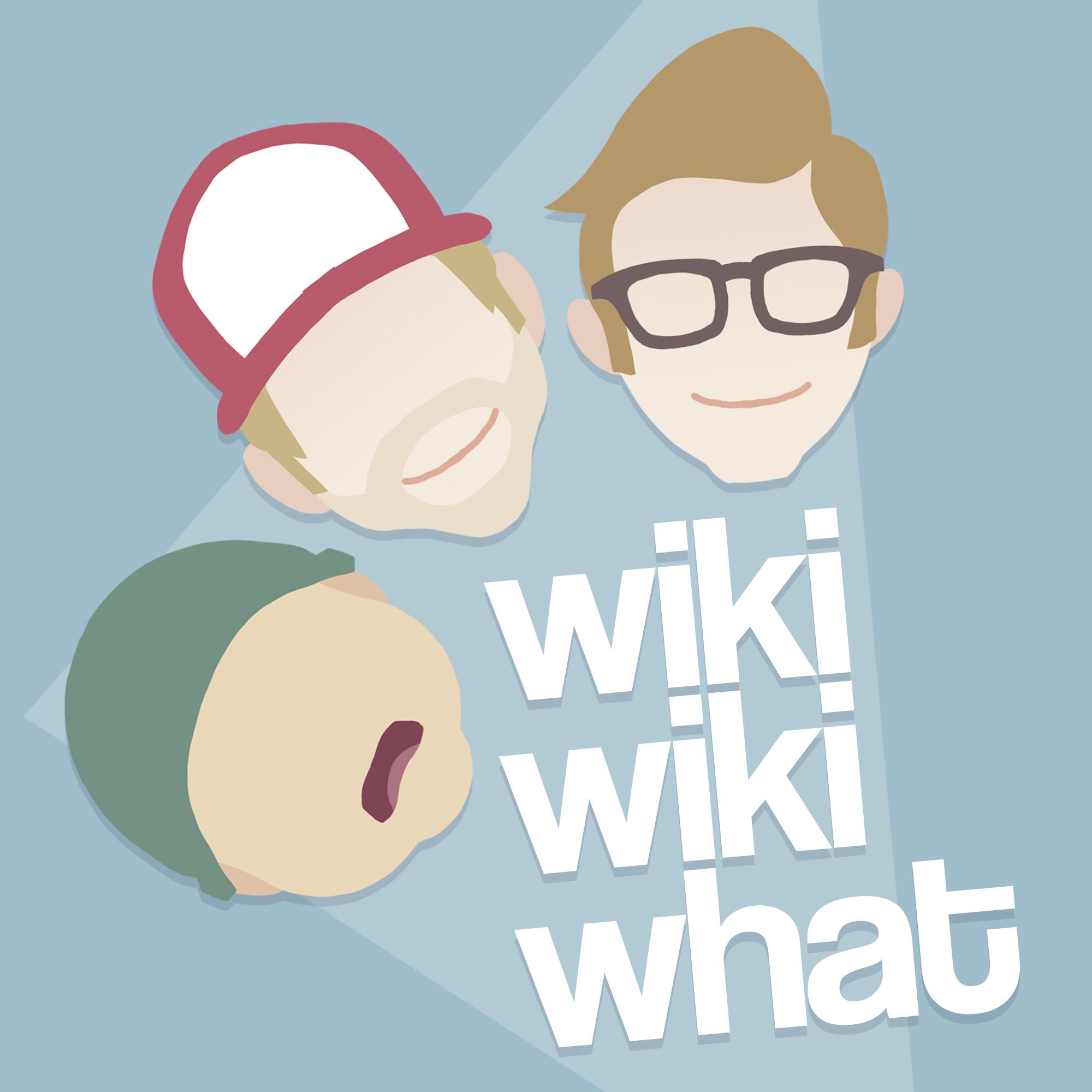 Wiki Wiki What