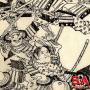 Artwork for Sengoku Daimyo Mori Motonari - All Out War - Tales of the  Samurai #7