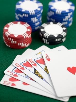 Fanciulla Poker Scene (Redone!)
