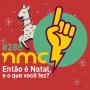 Artwork for NMC #288 - Então é Natal, e o que você fez?