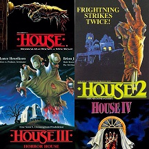 Video Night! The House Franchise