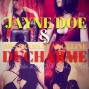 Artwork for GUESTS:  Jayne Doe & Mistress Evangeline Ducharme