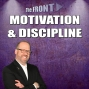 Artwork for Motivation And Discipline | The FRONT