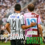 Artwork for 01 Broadway to Brazil
