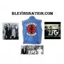 Artwork for Blevins Nation Epi 085 Trev Lukather of ZFG