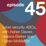 Artwork for CyberSecurity ABC's