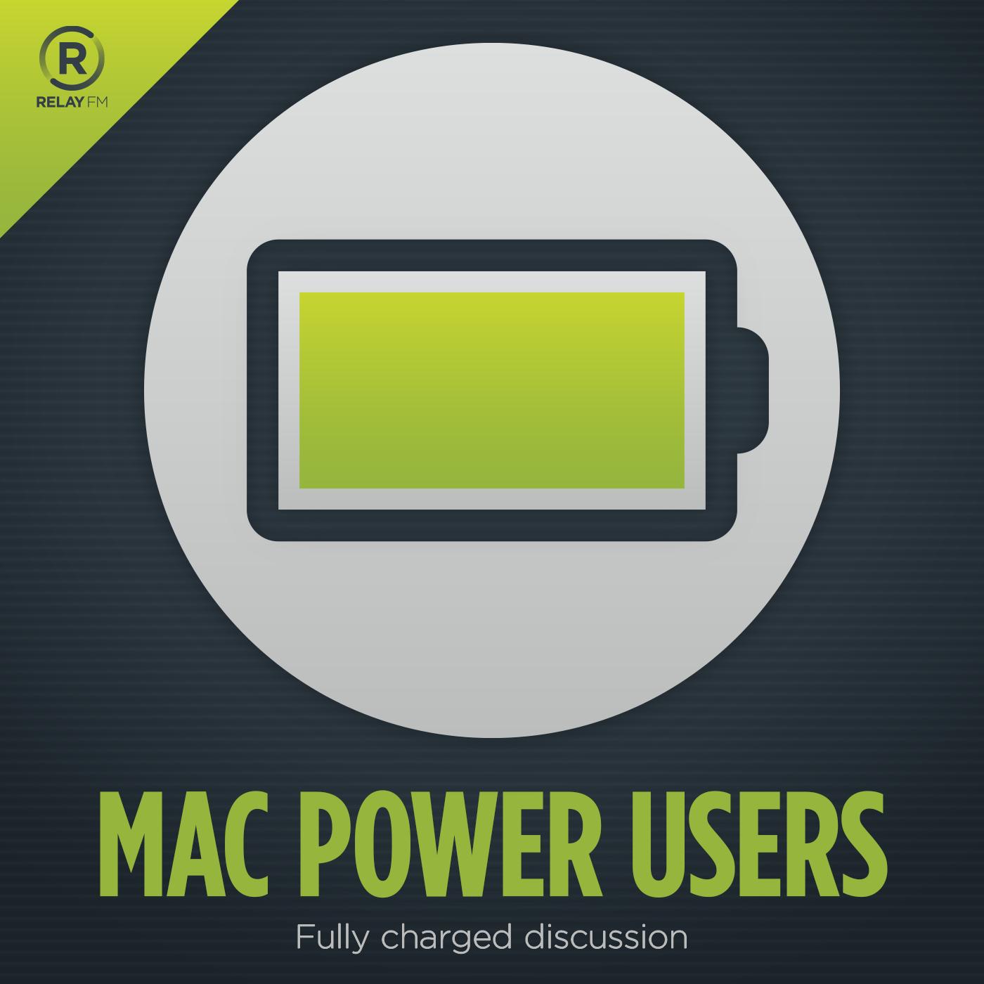 Mac Power Users logo