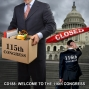 Artwork for CD188: Welcome to the 116th Congress