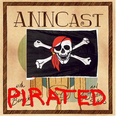 Pirated ANNCast from Otakon 2012