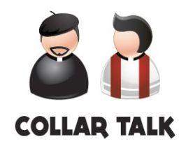 COLLAR TALK - Corpus Christi