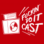 Artwork for FDI Cast 44 – Do Not Throw Away Your Shot