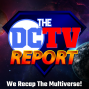 Artwork for DC TV Report for week ending 8/8/2020