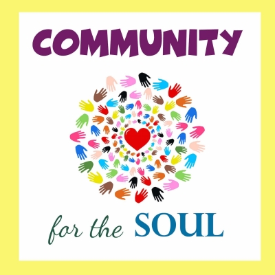 Community for the Soul show image
