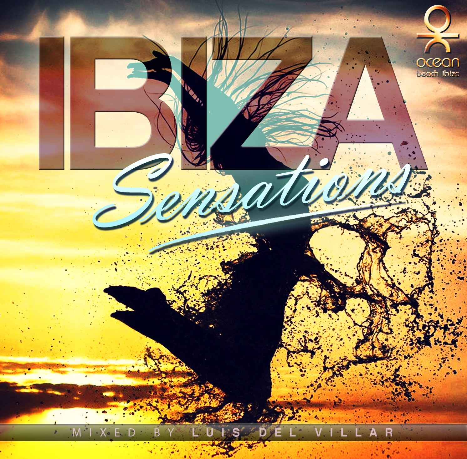 Artwork for Ibiza Sensations 122 @ Pacha Mallorca