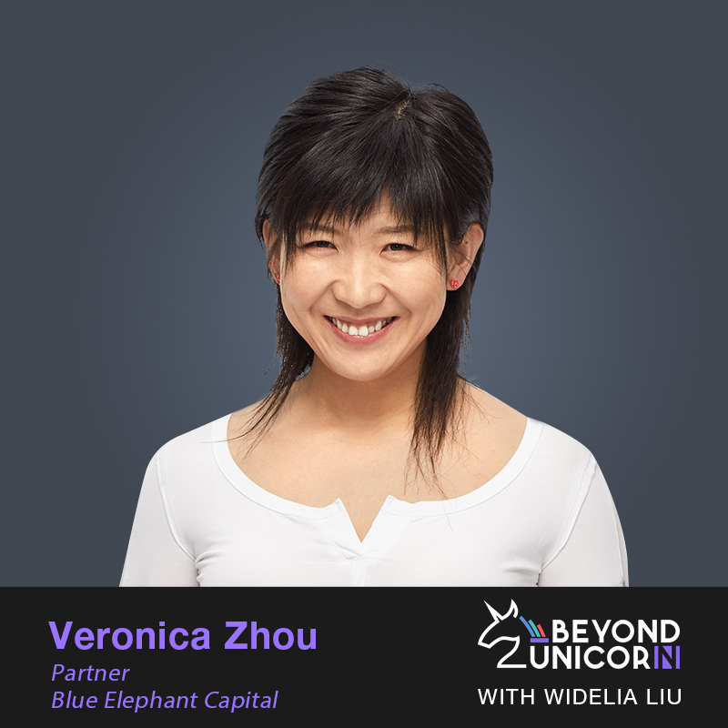 [Investor Talk] EdTech investing in China with Veronica Zhou from Blue Elephant Capital