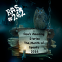 Artwork for RAS #262 - The Good Ghost