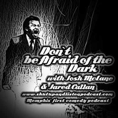 Don't Be Afraid of the Dark   Season Five - 06