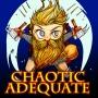 Artwork for CHAOTIC ADEQUATE - Moragnarok Pt. 1