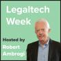 Artwork for LTW 2021.02.05 - Legalweek Post-Mortem, Plus the Panelists' Top Stories