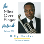 Artwork for 046 Billy Hunter: The Power of Intention